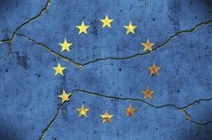 Crisi globali: le nuove linee di frattura potrebbero trovarsi nell'Eurozona
