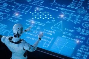 Intelligenza artificiale a guardia del VIX, l'indice della paura