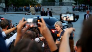 Soft o hard Brexit? Meglio proteggersi comunque dai rischi