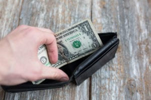 Per Moody's la disuguaglianza finirà per pesare sul merito di credito USA