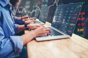 Mercati, attenzione all'aumento strutturale della volatilità