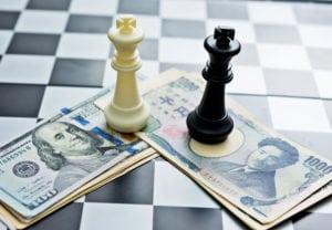 """Yen/dollaro, come leggere il cambio che """"misura"""" la speculazione"""
