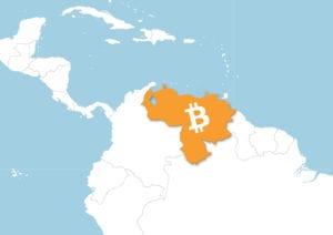 Venezuela Criptovalute
