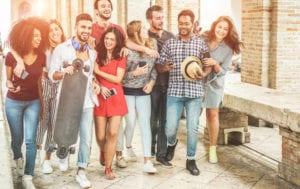 Millennials, l'approccio ESG aiuta a costruire una pensione adeguata