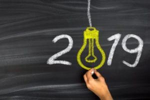 Conti alla Rovescia - Investire nel 2019