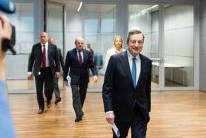 Investitori italiani verso la diversificazione con la fine del QE