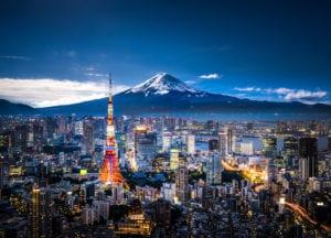 Giappone: economia in frenata, ma il clima resta tranquillo