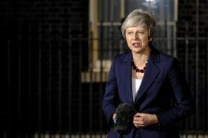 LIVE I mercati non si disperano per il no alla Brexit della May