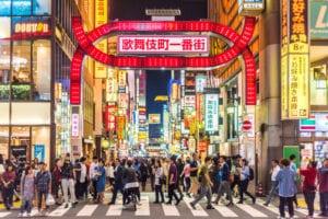GAM: cosa succederà in Estremo Oriente nel 2019