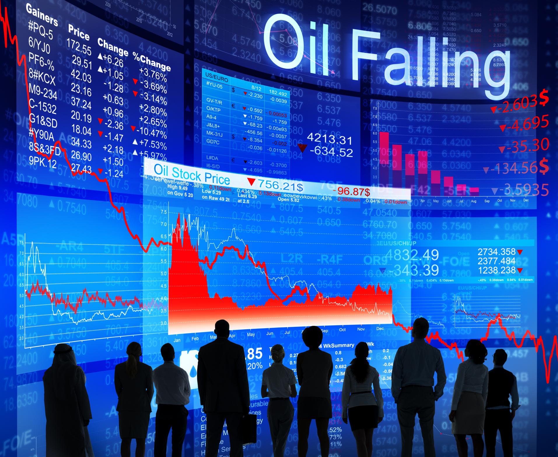 4baa516c2c Petrolio e Wall Street, correlazione più intensa durante le correzioni di  mercato