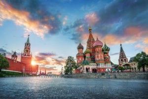 Mercato azionario, i 5 fattori a sostegno della Russia