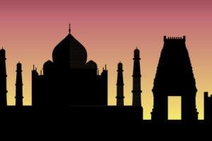 Indici azionari a confronto, India stella del millennio