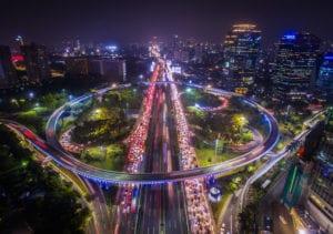 Indonesia in corsia di sorpasso tra i mercati emergenti