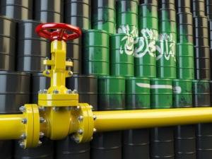 Petrolio, la 'put saudita' per mantenere alto il prezzo