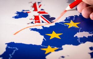 Stallo Brexit, un nuovo referendum spingerebbe la sterlina