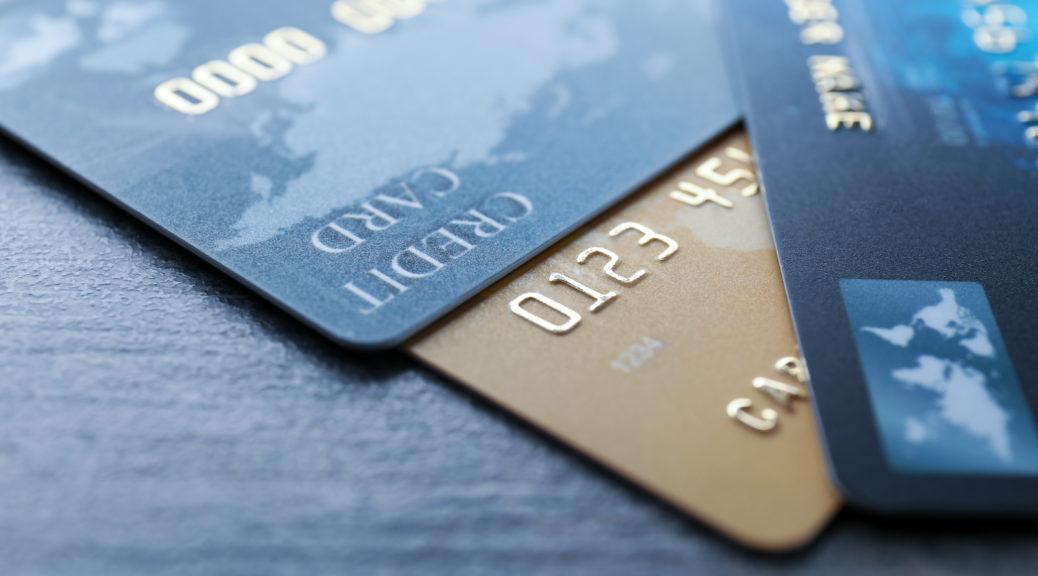 Conti alla Rovescia - Le carte di credito