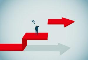 Le incertezze sulla crescita tengono bassa la propensione al rischio