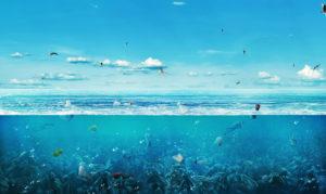 Un mare più sano con Amundi