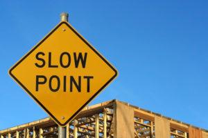 Profitti in calo, meglio attivare il segnale di prudenza