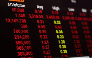 Mercati finanziari pronti a una mini correzione
