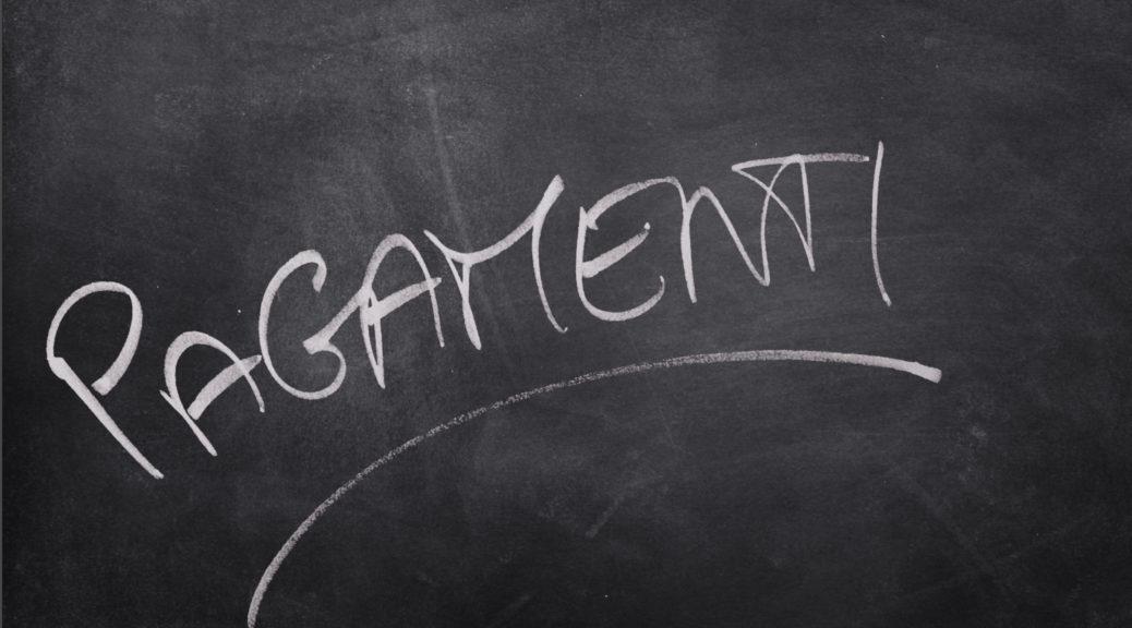 Conti alla Rovescia - Sistemi di pagamento innovativi