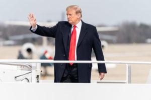 Trump teme la fine del ciclo e chiede una mano alla Fed