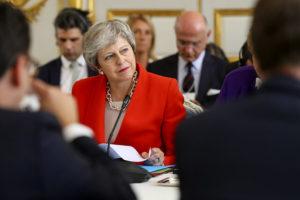 Brexit, le dimissioni di May sono l'unica certezza