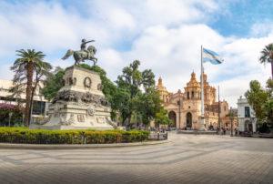 Argentina, il panico politico che pesa sui mercati
