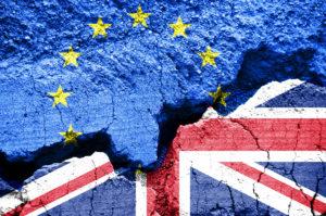 Brexit, lo spettro del no-deal alimenta la volatilità