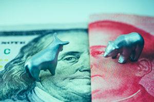 Dazi e Borse: due scenari positivi e uno... pessimo