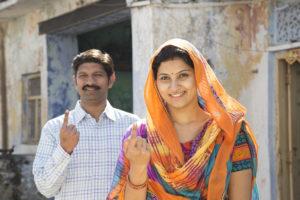 India, i mercati tifano per la rielezione di Modi