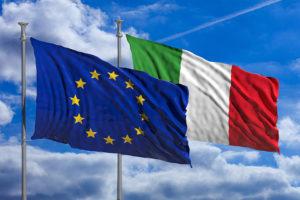 Il voto europeo porta volatilità sugli asset italiani
