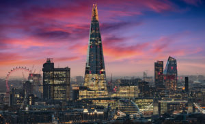 Città più promettenti, Londra non risente della Brexit