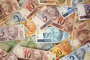 Real brasiliano da comprare se accelera al ribasso