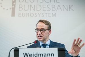 """Il """"falco"""" Weidmann alla Bce? Cosa cambia per l'Italia"""