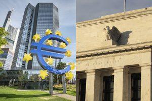 I mercati chiamano, le banche centrali rispondono