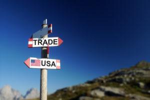 Commercio globale, l'Eurozona paga il conto più salato