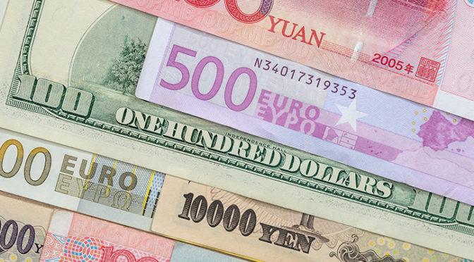 financialounge.com Il ruolo chiave di Treasury e dollaro sui mercati emergenti