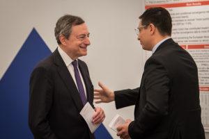 Il regalo d'addio di Draghi (alla lunga) potrebbe non bastare