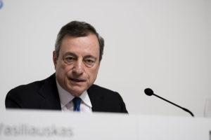 """Credito, gli effetti del nuovo """"whatever it takes"""" di Draghi"""
