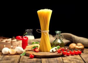 Il food made in Italy cresce tre volte più del Pil