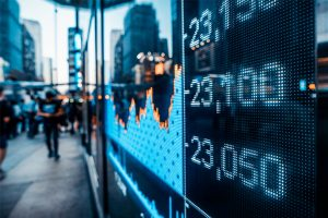 I tassi bassi non hanno portato a sopravvalutare le azioni