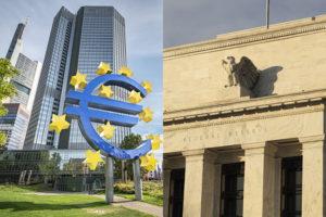 Mercati, banche centrali più forti dei dati economici deboli