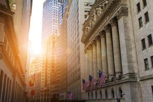 Banche Usa, il settore di Wall Street con le migliori prospettive a 12 mesi