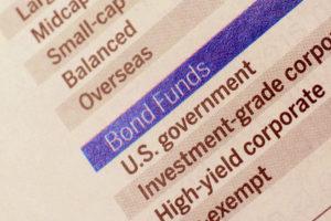 Investitori sovrani, è tempo di reddito fisso