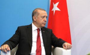 Erdogan e Trump: banche centrali, che sofferenza