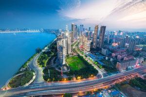 """Gba, la """"meta città"""" asiatica che surclasserà la Silicon Valley"""