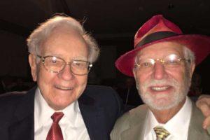 """A lezione da Herbert Wertheim, il discepolo """"sconosciuto"""" di Buffett"""