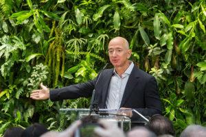 Amazon, come restare leader per altri 25 anni