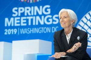 Euro blindato con Lagarde, Germania al test di guida della Ue